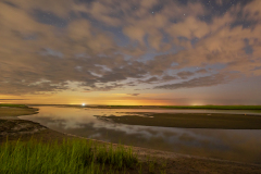 Boat-Meadow-Sunset-5043