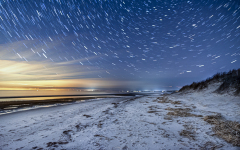 First-Encounter-Beach-Star-Trails
