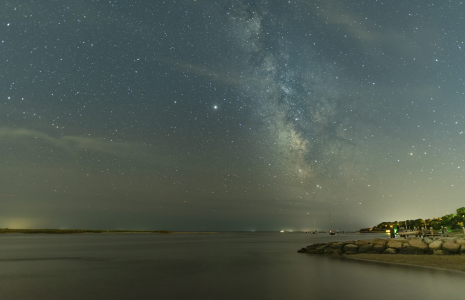 Cotuit Milky Way